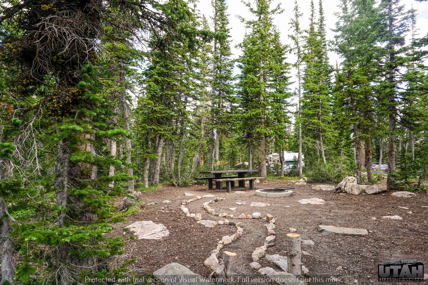 Moosehorn Campground - 020