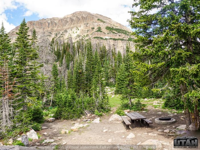 Moosehorn Campground - 019