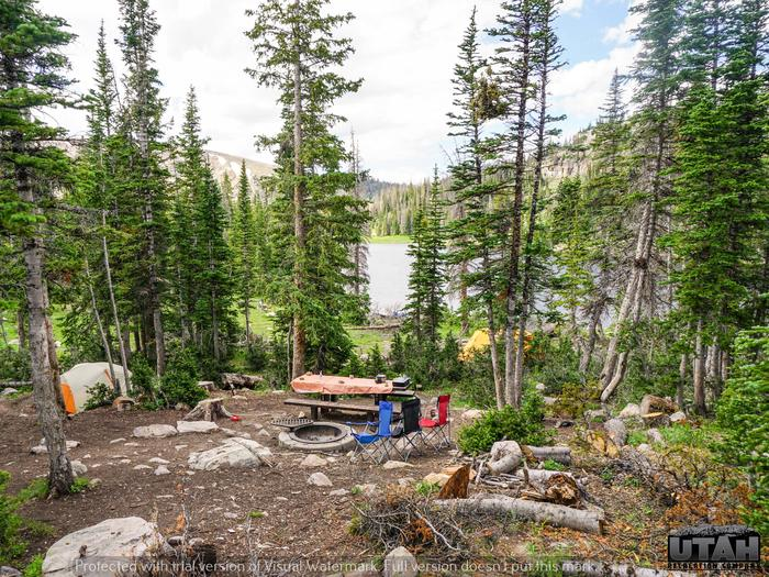 Moosehorn Campground - 021