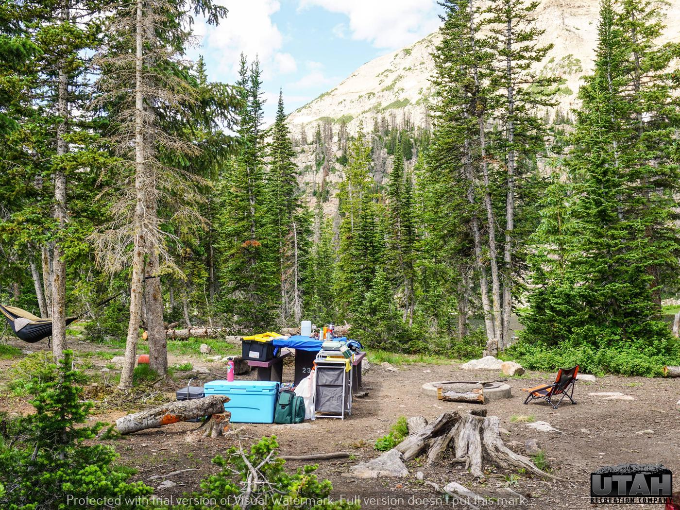 Moosehorn Campground - 023
