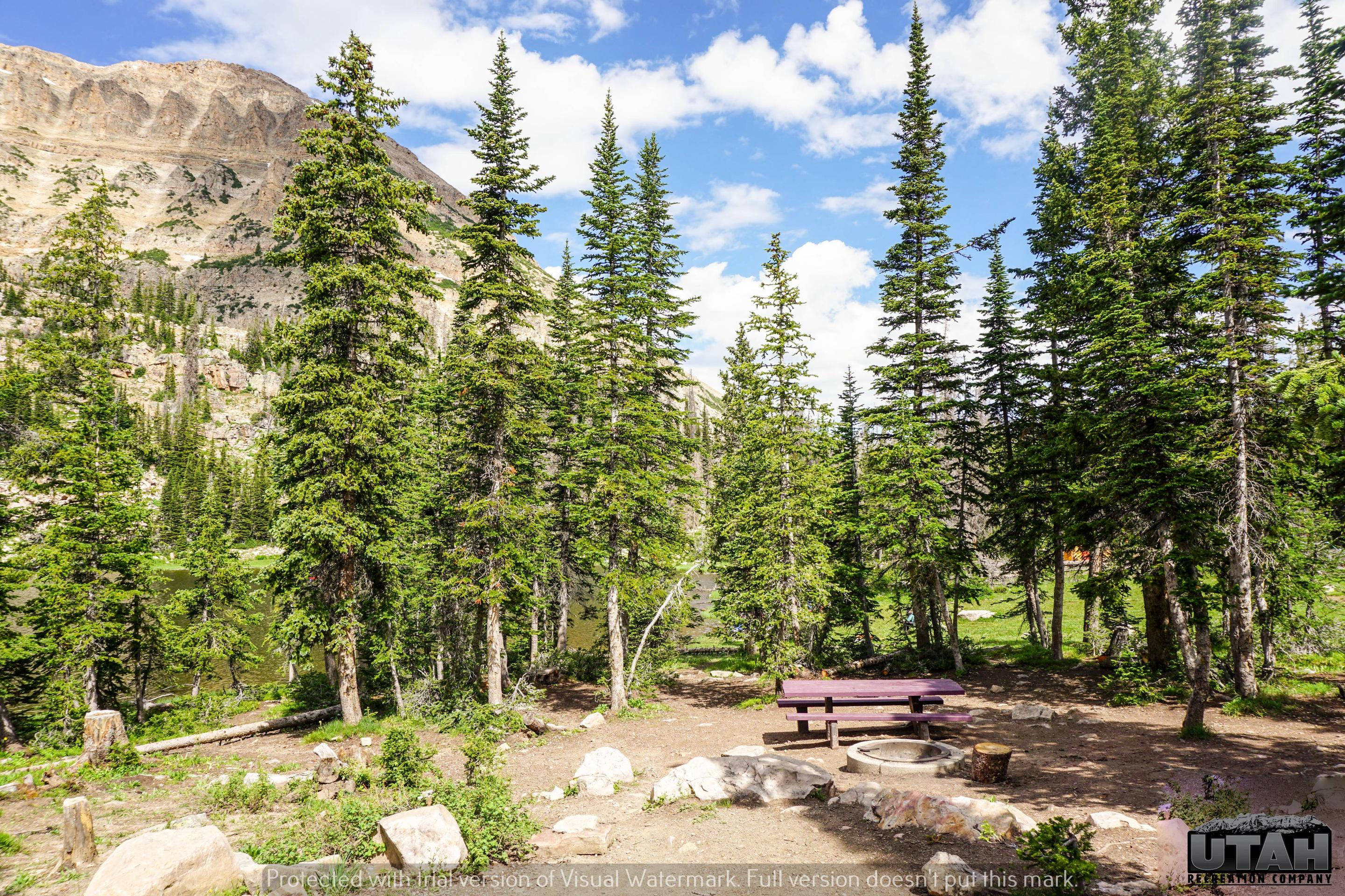 Moosehorn Campground - 025