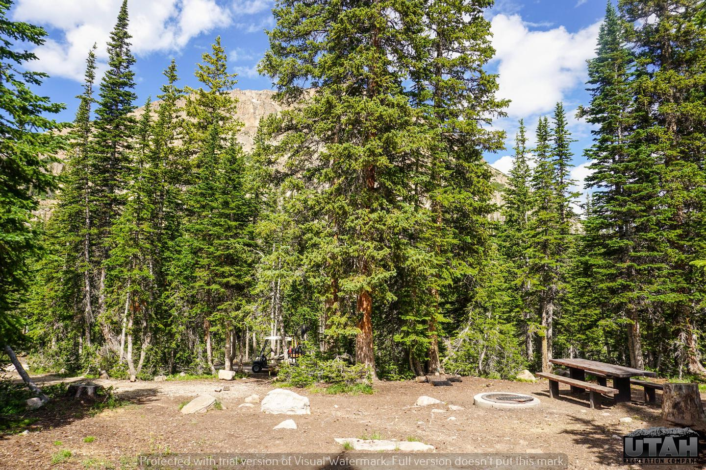 Moosehorn Campground - 026