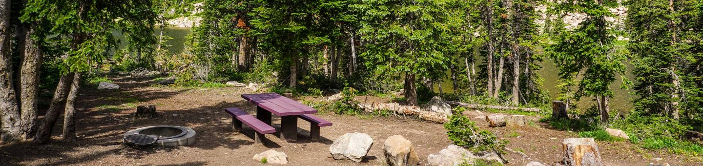 Moosehorn Campground - 027