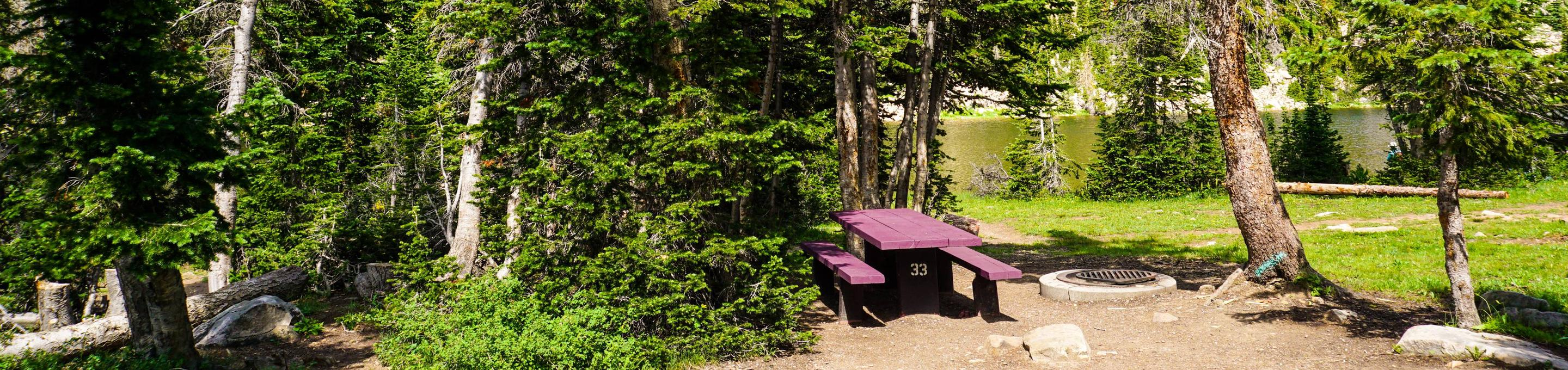 Moosehorn Campground - 033