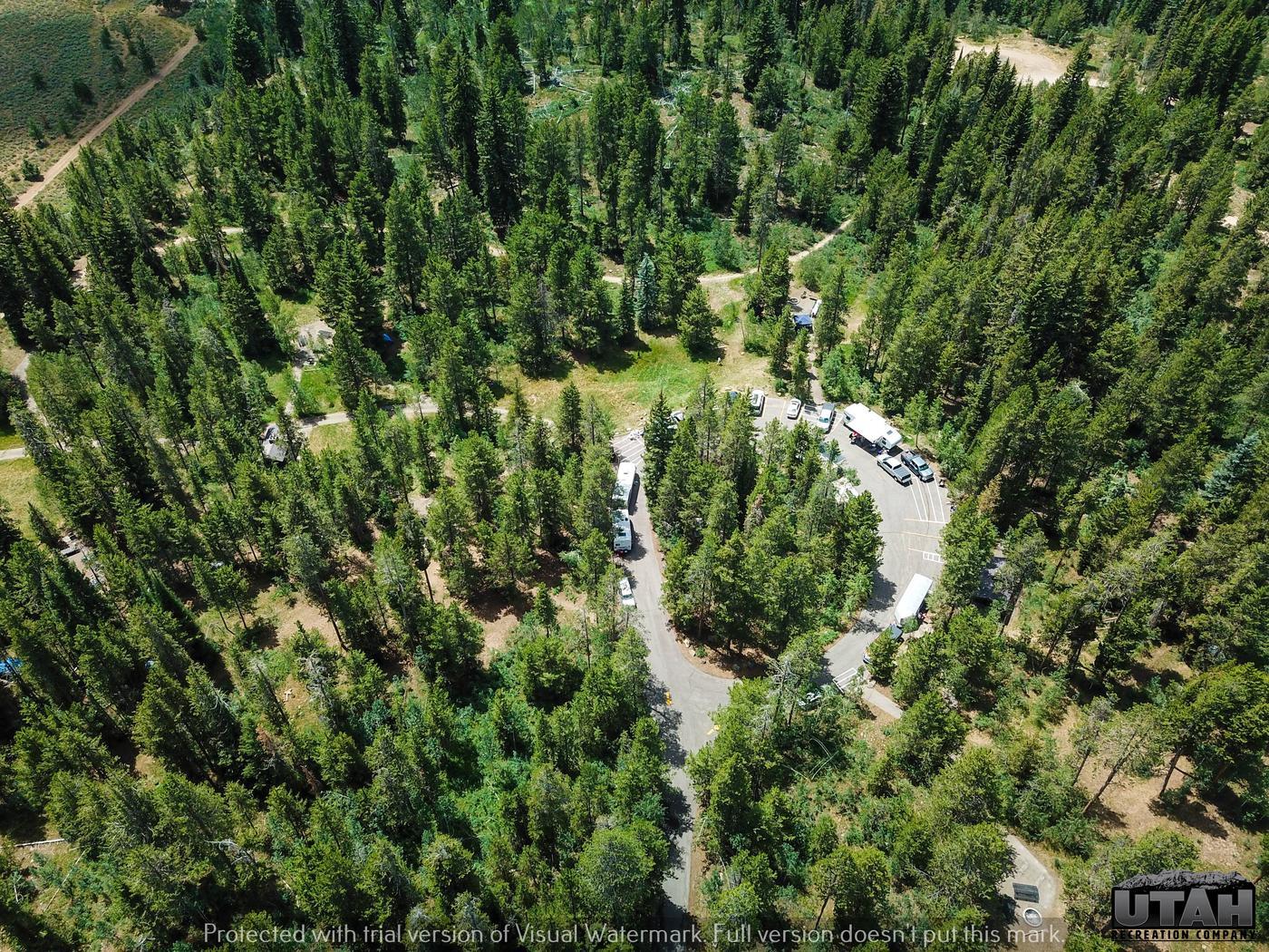 Pine Valley North Wasatch Cach, Uinta-Wasatch-Cache ...