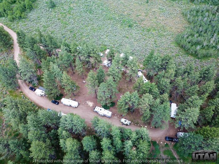 Ponderosa Group Campground