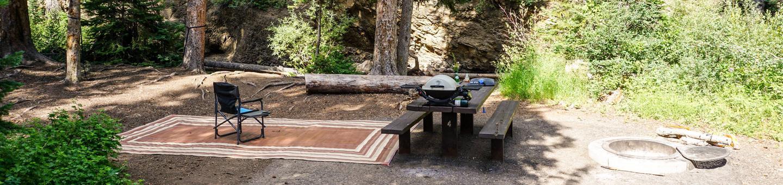 Ledgefork Campground A - 004