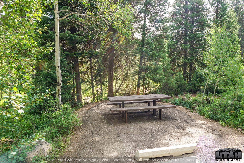 Ledgefork Campground A - 007