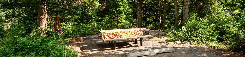 Ledgefork Campground A - 008