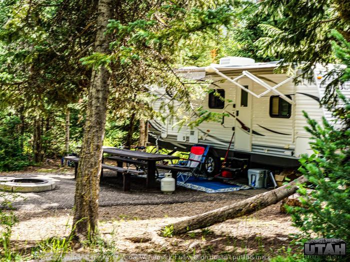 Ledgefork Campground A - 012