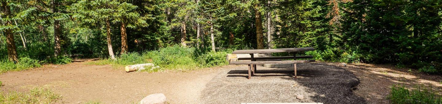 Ledgefork Campground A - 013