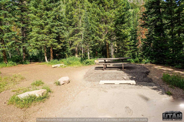 Ledgefork Campground A - 013