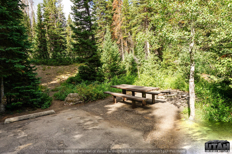 Ledgefork Campground A - 017