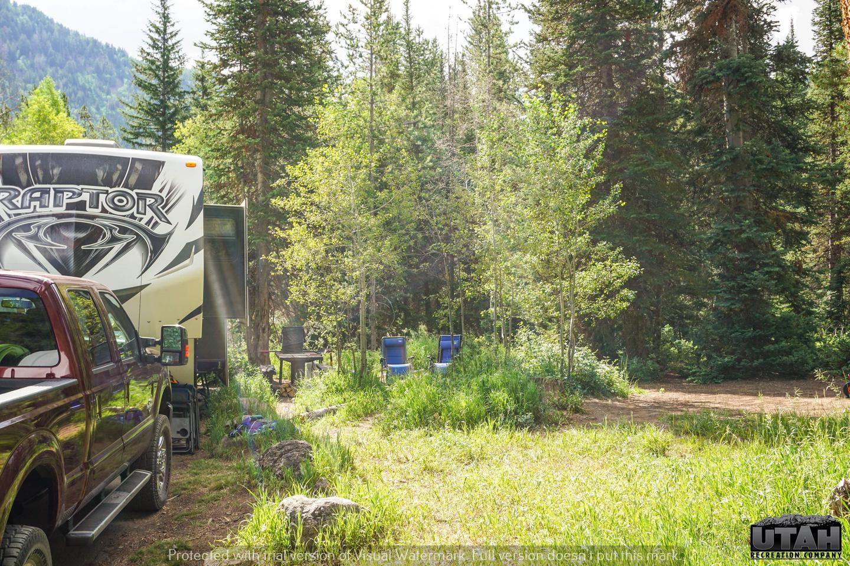 Ledgefork Campground A - 023