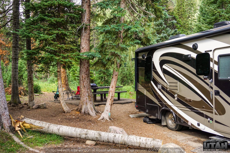 Ledgefork Campground A - 027