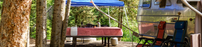 Ledgefork Campground A - 031
