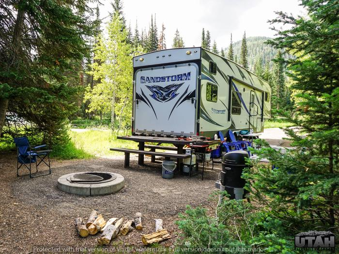 Ledgefork Campground A - 033