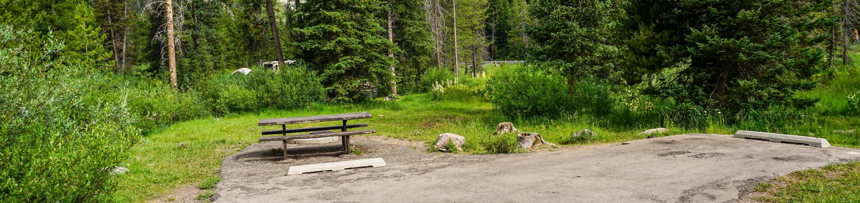 Ledgefork Campground B - 039