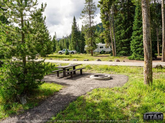 Ledgefork Campground B - 040