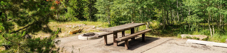 Ledgefork Campground B - 044