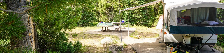 Ledgefork Campground B - 046