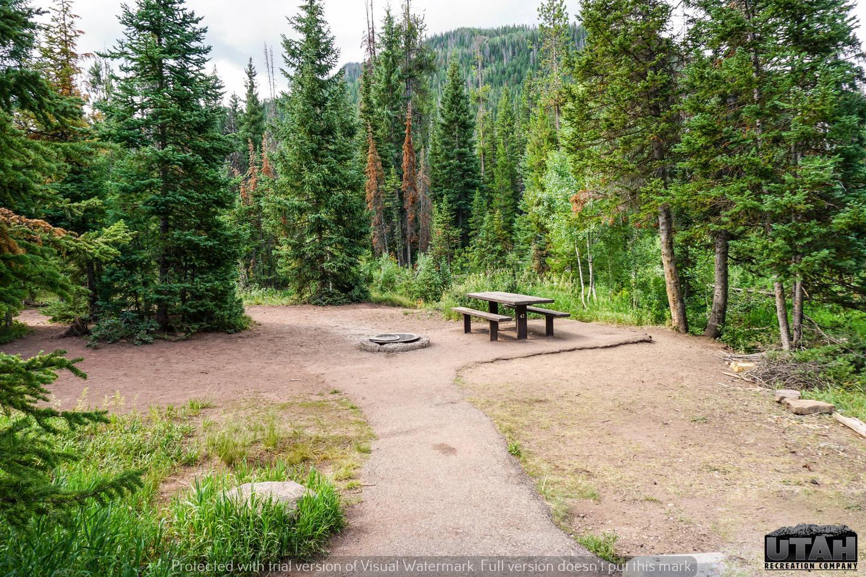 Ledgefork Campground B - 047