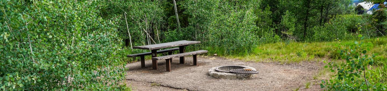 Ledgefork Campground B - 050