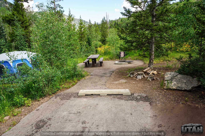 Ledgefork Campground B - 058
