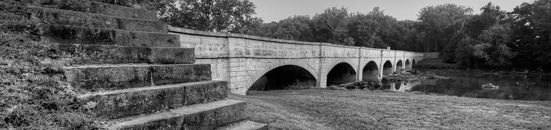 Monocacy Aqueduct Lock 22, Chesapeake and Ohio Canal