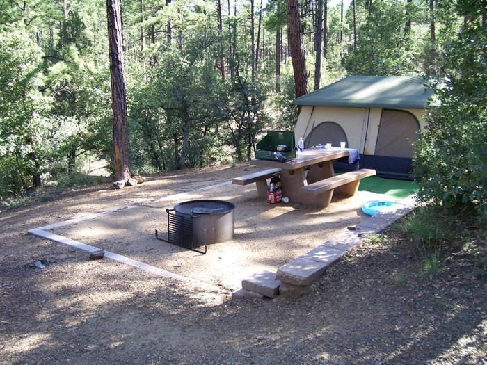 Hilltop Campground Hilltop Campground