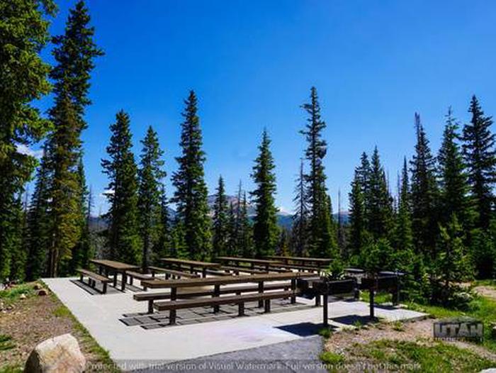 Site: Roos, Loop: Washington Lake