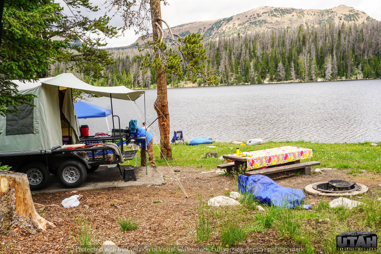 Trial Lake - 005