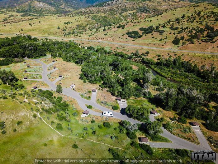 Diamond Campground 5Diamond Campground