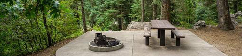Site: 059 Loop: Spike Camp, Area B