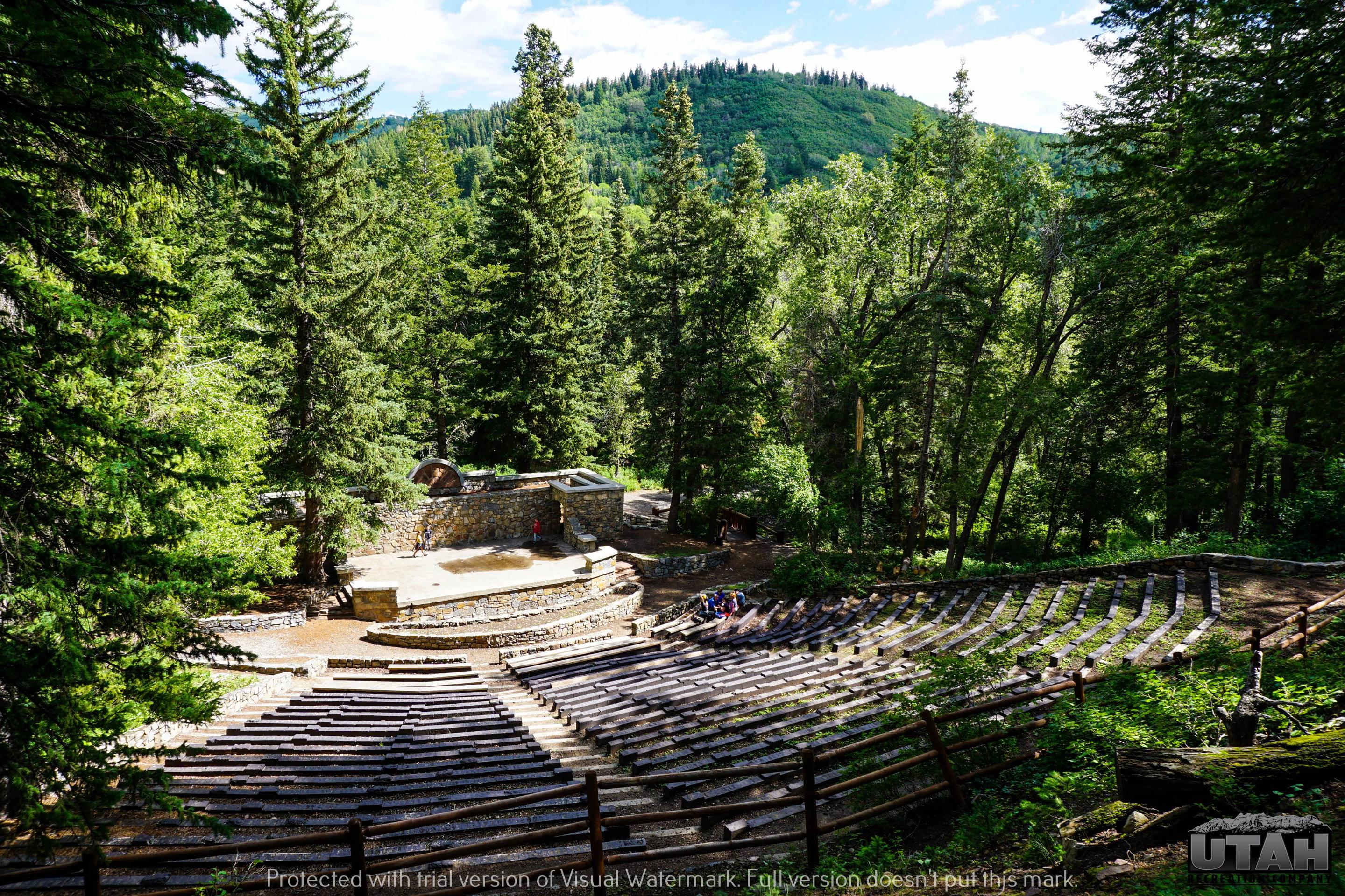 Theater In The Pines 5Theater In The Pines
