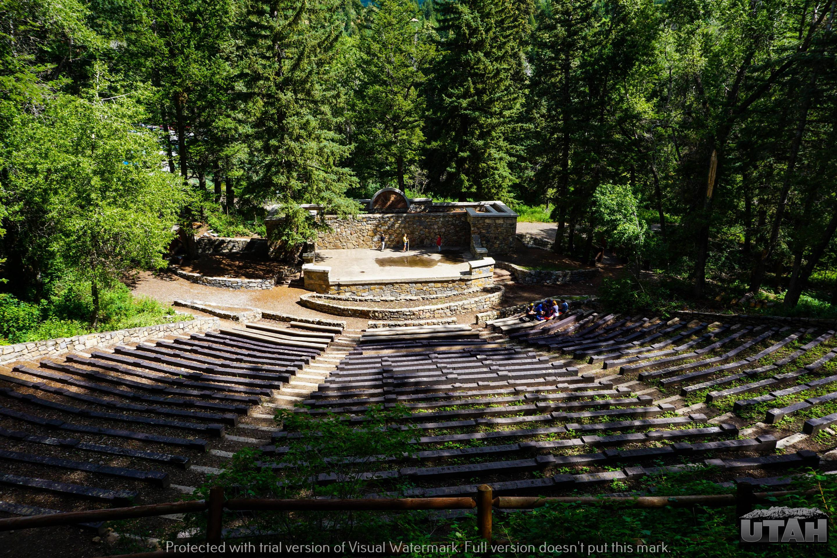 Theater In The Pines 6Theater In The Pines