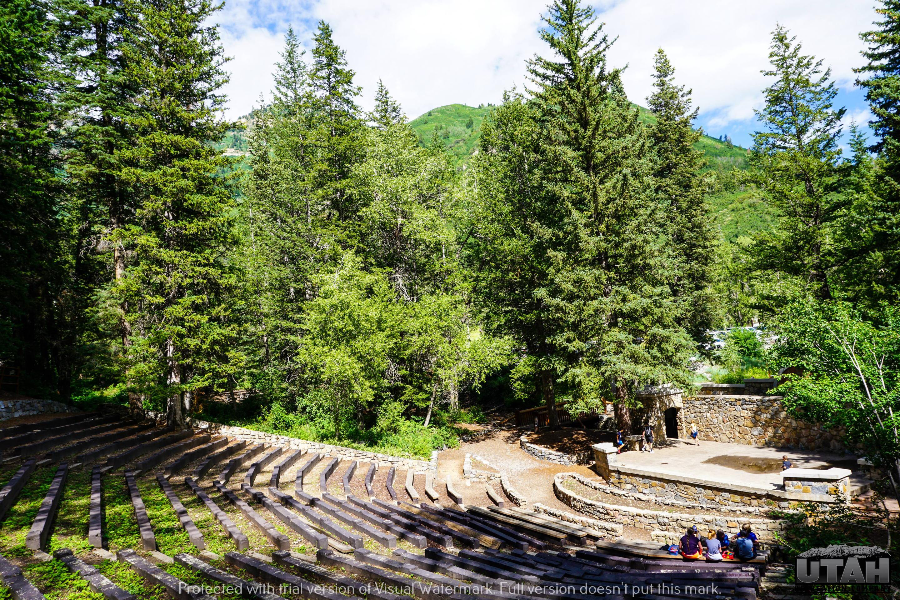 Theater In The Pines 7Theater In The Pines