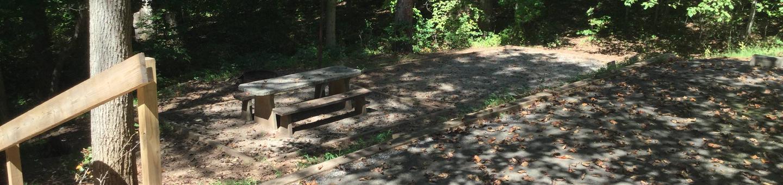 Jackrabbit Campground Site 41