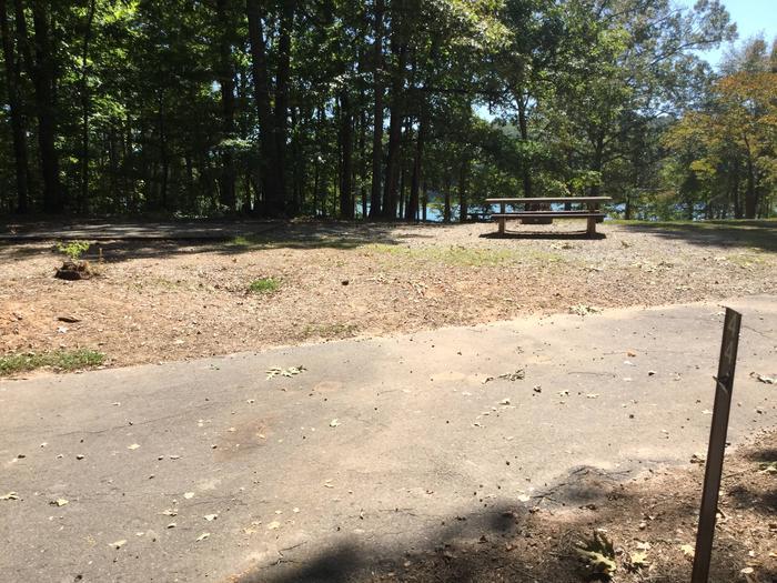 Jackrabbit Campground Site 44