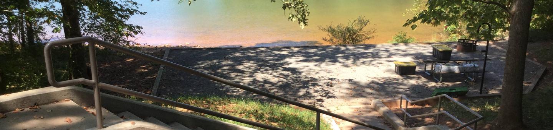 Jackrabbit Campground Site 48
