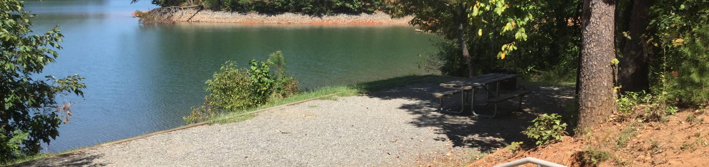 Jackrabbit Campground Site 52