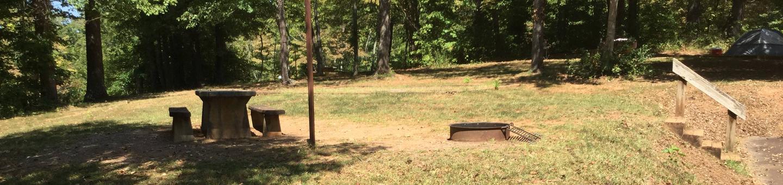 Jackrabbit Campground Site 57