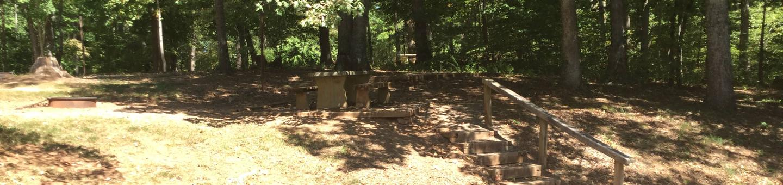 Jackrabbit Campground Site 65
