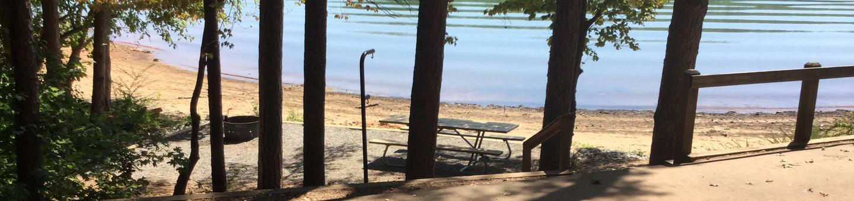 Jackrabbit Campground Site 66