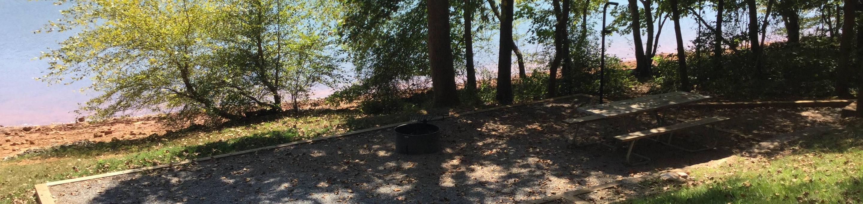 Jackrabbit Campground Site 71