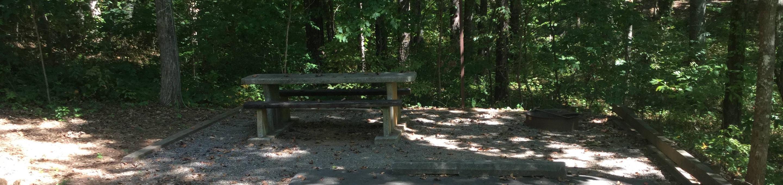 Jackrabbit Campground Site 74Jackrabbit Campground Site 74