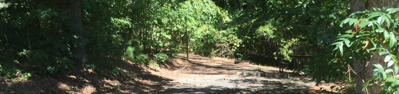 Jackrabbit Campground Site 75