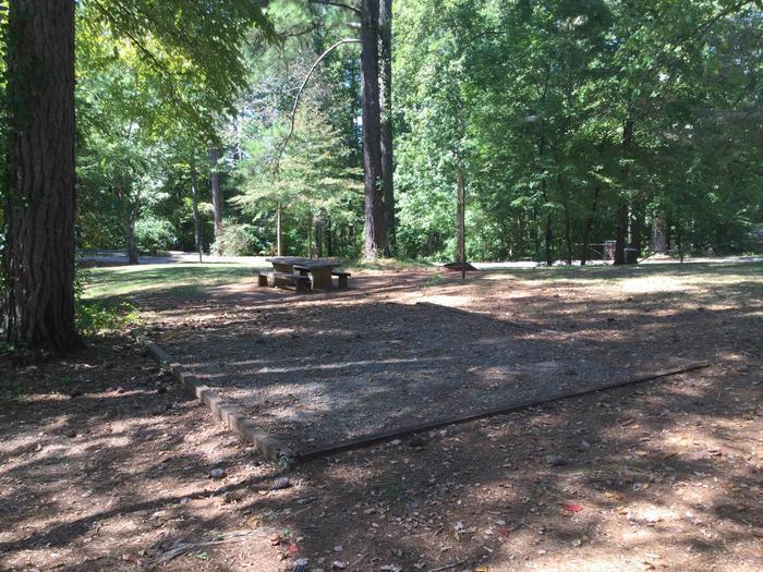 Jackrabbit Campground Site 77