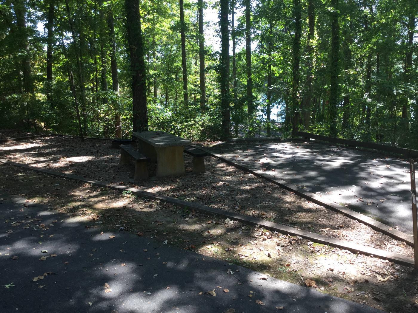 Jackrabbit Campground Site 79