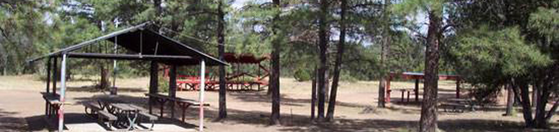 Elks Group Campground